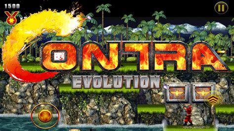full version contra evolution apk contra evolution full hileli mod apk indir full indir