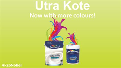 Ultra Kote Adds more colour to your life!!!! | Interior ...