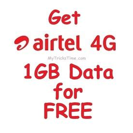 airtel working free internet trick may 2018 using netify vpn handler airtel free internet get free 1 gb 4g data for free