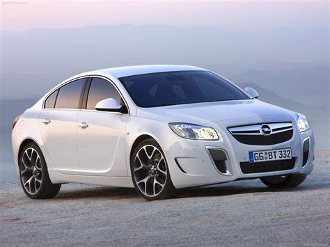 Opel Insignia by Opel Insignia Opc 2010