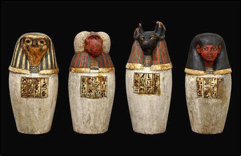 How To Make A Canopic Jar Out Of Paper - so teach us joseph kurt and keith what is the message