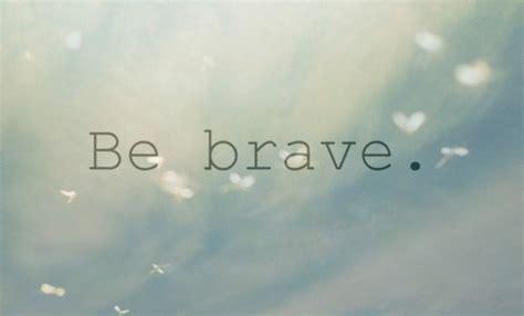 mub quote abbi coraggio