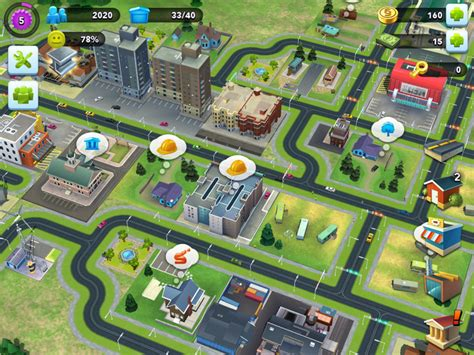 simcity android simcity buildit for android