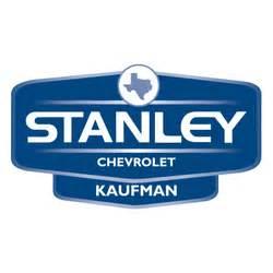 stanley chevrolet kaufman tx stanley chevrolet kaufman closed car dealers 825 e