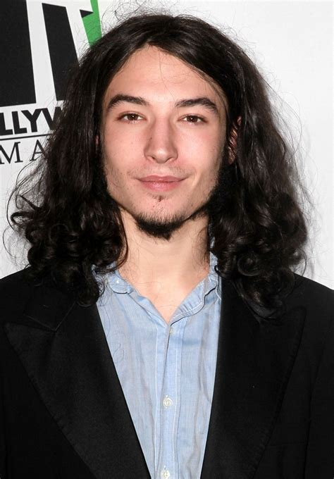 ezra miller engaged ezra miller picture 41 16th annual hollywood film awards