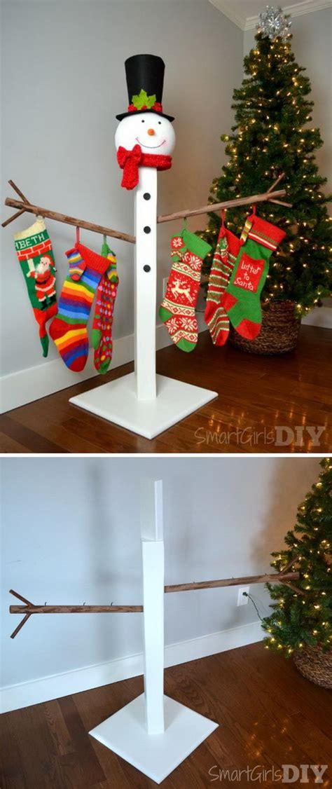 adorable snowman diy ideas  christmas decoration