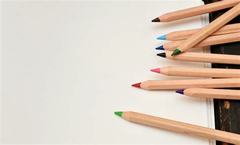 Craft Drawing Paper - best paper for colored pencils zone