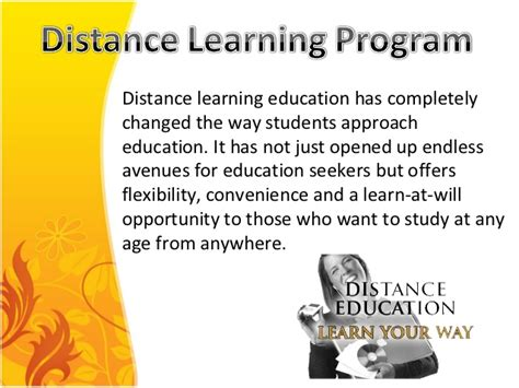 Distance Mba Programs In India From Usa by Distance Learning Program In Pharma
