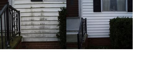 house siding cleaning siding cleaning pressure washing cleveland