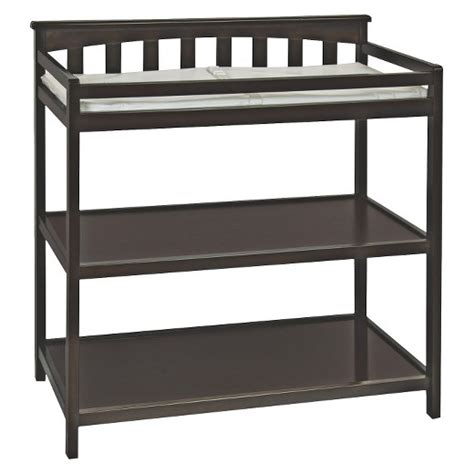 Child Craft Flat Top Changing Table Target Child Changing Table