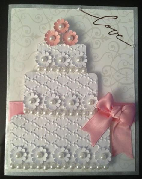Handmade Wedding Invitation Cards - invitation handmade wedding cards stin up 2054245