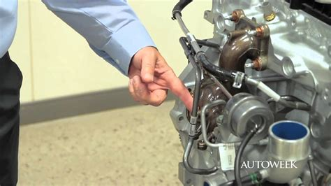 how the mustang ecoboost engine works via animations 2015 mustang forum news blog s550 gt ford ecoboost engines how they work autoweek feature youtube