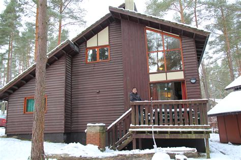 Centre Parcs Log Cabins by Centre Parcs Log Cabin Huis Galerij