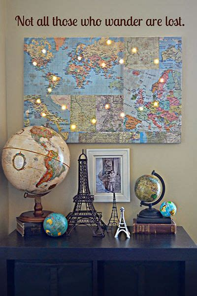top  travel party ideas decor room decor travel wall