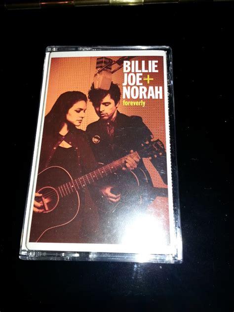 Cd Billie Joe Greenday Norah Jones Foreverly artwork from quot foreverly quot cassette