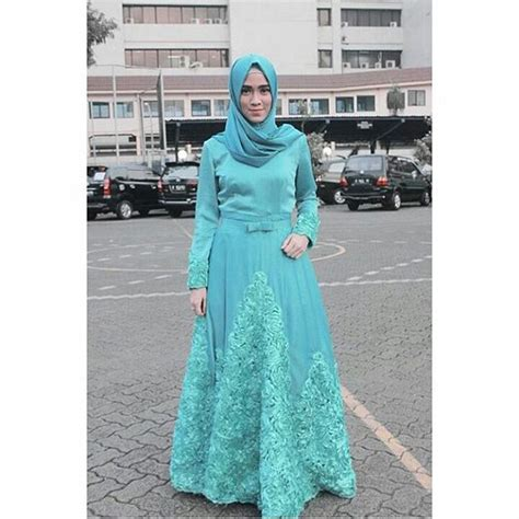 Fashion Baju Cantik Modern Style model dress kebaya muslim cantik fashion muslim fashion muslim
