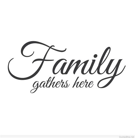 family quotes family quotes and messages