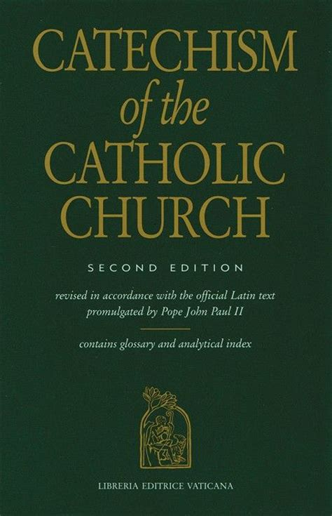 catechism of the catholic church searchable