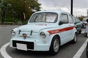 Fiat Abarth 600 Fiat 600 Abarth Image 6