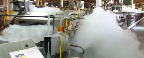 Engine Room Suppression Systems by Clean Suppression Systems Garland Me Morris