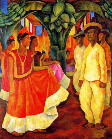 Diego Rivera Famous Artwork by Diego Rivera Paintings 2017 Dr Odd