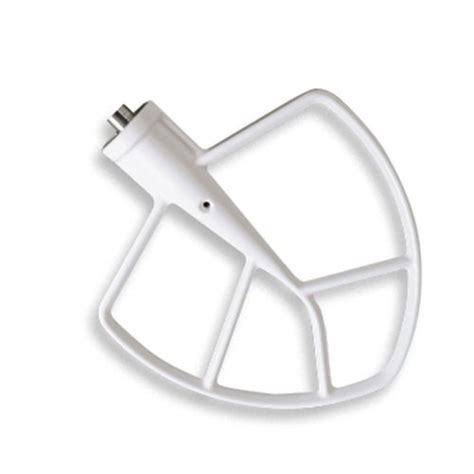 Kitchen Aid Beater by Kitchenaid Kn256cbt Coated Flat Beater Fits Bowl Lift