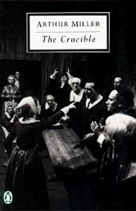 crucible novel themes book review the crucible by arthur miller between the