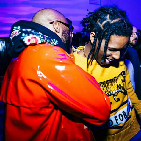 ricky rick fashion killers between south african rapper ricky rick