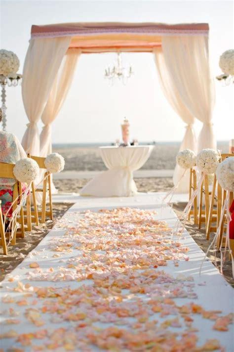 Wedding Aisle Decorations Nz by 50 Wedding Aisle Decoration Ideas Wedding