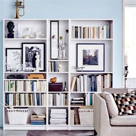 25 best ideas about ikea billy bookcase on