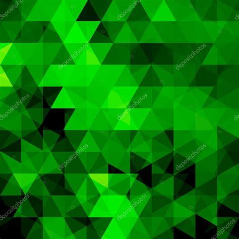 imagenes de triangulos verdes resumen antecedentes consisten en tri 225 ngulos verdes