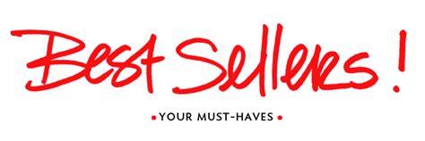 best selling best sellers