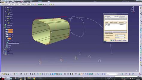 tutorial video catia v5 catia v5 gsd tutorial l 252 ftergeh 228 use 220 bungsaufgabe part 2