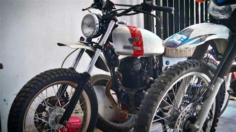 bengkel modifikasi motor tiger jakarta bengkel modifikasi japstyle di medan modifikasi motor