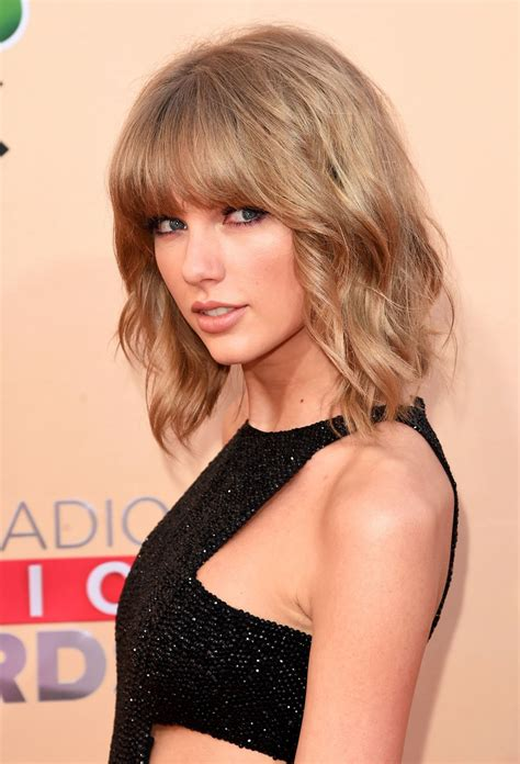 taylor swift taylor swift at 2015 iheartradio music awards in los