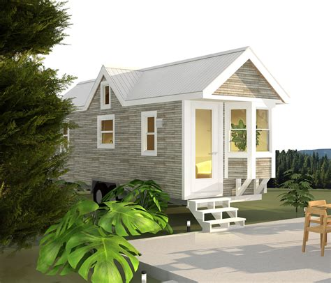 Tiny Home Designs by The Real Value Of Tiny Houses