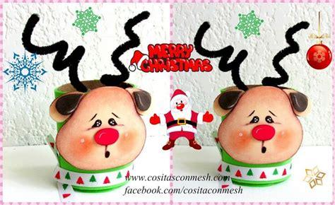 imagenes navideñas reciclaje manualidades navide 241 as para hacer con los ni 241 os reciclando