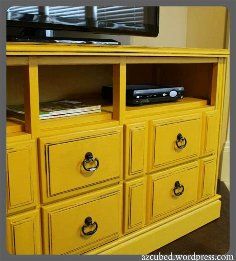 Tv Console Dresser by Diy Dresser Turned Tv Console With Tutorial Tv Consoles