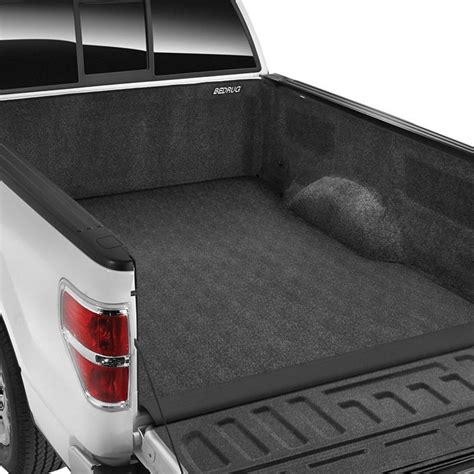 bedrug bed mat bedrug 174 ford f 150 without cargo management 2004 2008