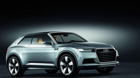 Audi Steppenwolf by Audi Steppenwolf 187 Definitive List Cars
