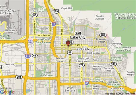 salt lake city usa map map of america salt lake city salt lake city