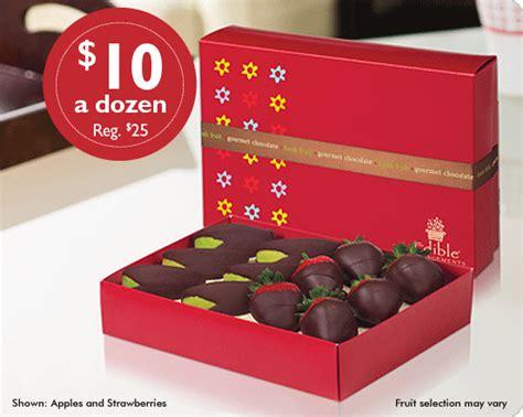 Buy Edible Arrangements Gift Card - chocolate covered fruit from edible arrangements for just 10 free snatcher