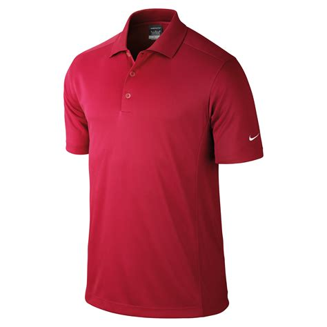 Polo Shirt New Nike Limited nike golf mens dri fit solid sleeve solid polo shirt 465802 ebay