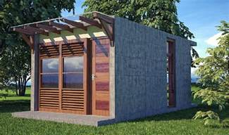 Build An Affordable Home by Cheap House Plans To Build Small House Plan Ch45 Home