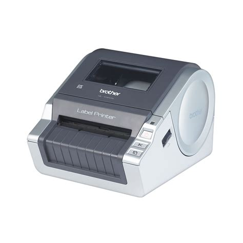 Printer Network ql 1060n wide label printer network uk
