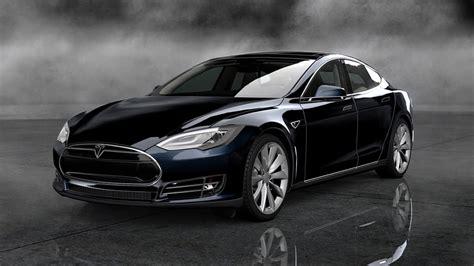 Tesla Luxury Sedan Top 3 Luxury Electric Cars Use Of Technology
