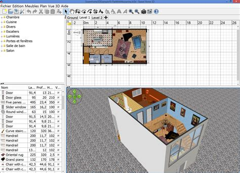 logiciel gratuit construction maison logiciel de maison 3d 28 images logiciel construction