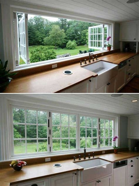 ideas to decorate your kitchen 25 best ideas about window wall on reclaimed