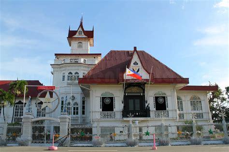 Philippine House Plans cavite visiting general emilio aguinaldo shrine in kawit