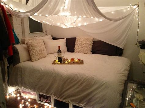 don t make your bed 14 best images about romantic backyard date ideas on